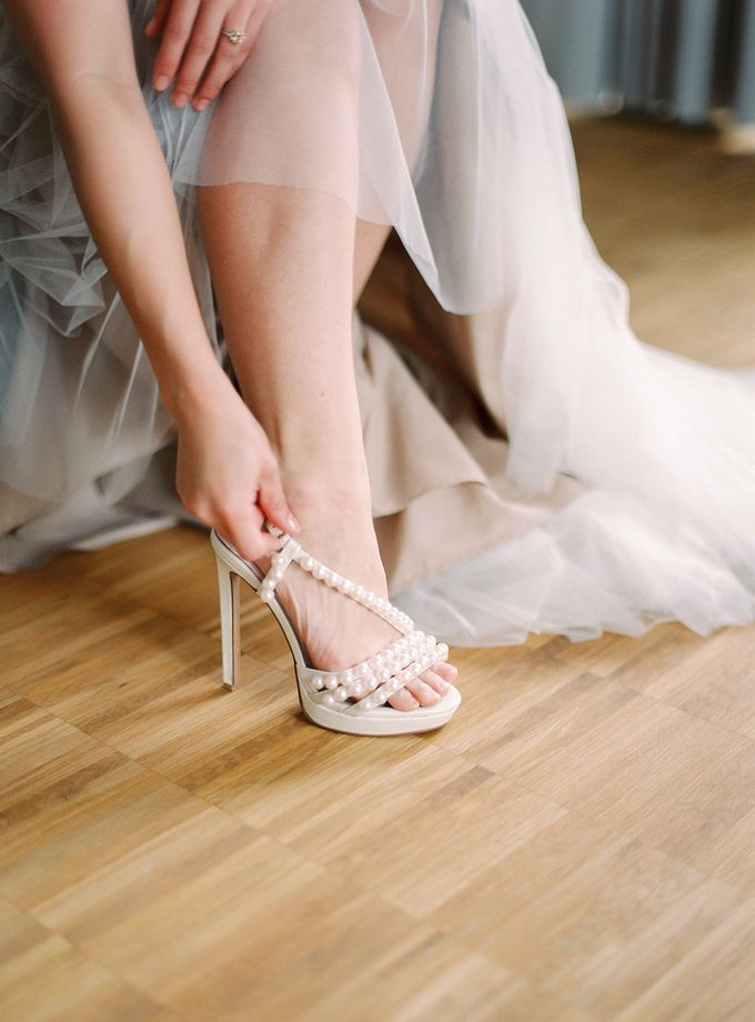 Spring Wedding by Beautiful Occasions - Exclusive Wedding and Eventplanning - 005