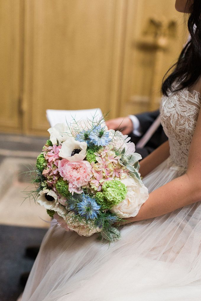 Spring Wedding by Beautiful Occasions - Exclusive Wedding and Eventplanning - 011