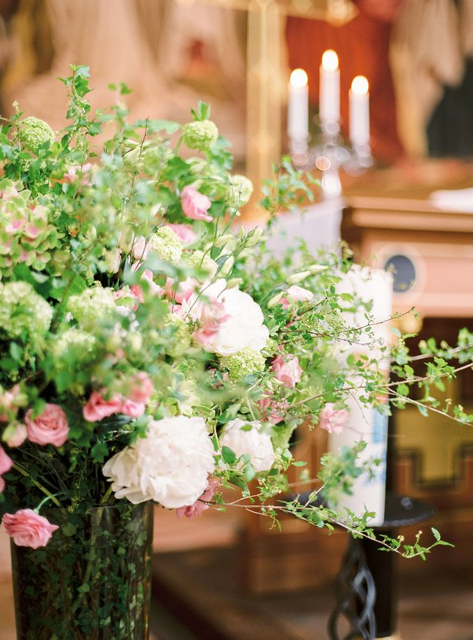 Spring Wedding by Beautiful Occasions - Exclusive Wedding and Eventplanning - 012