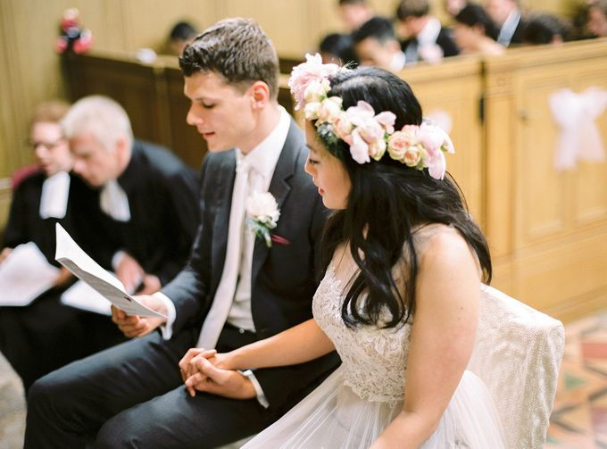 Spring Wedding by Beautiful Occasions - Exclusive Wedding and Eventplanning - 013