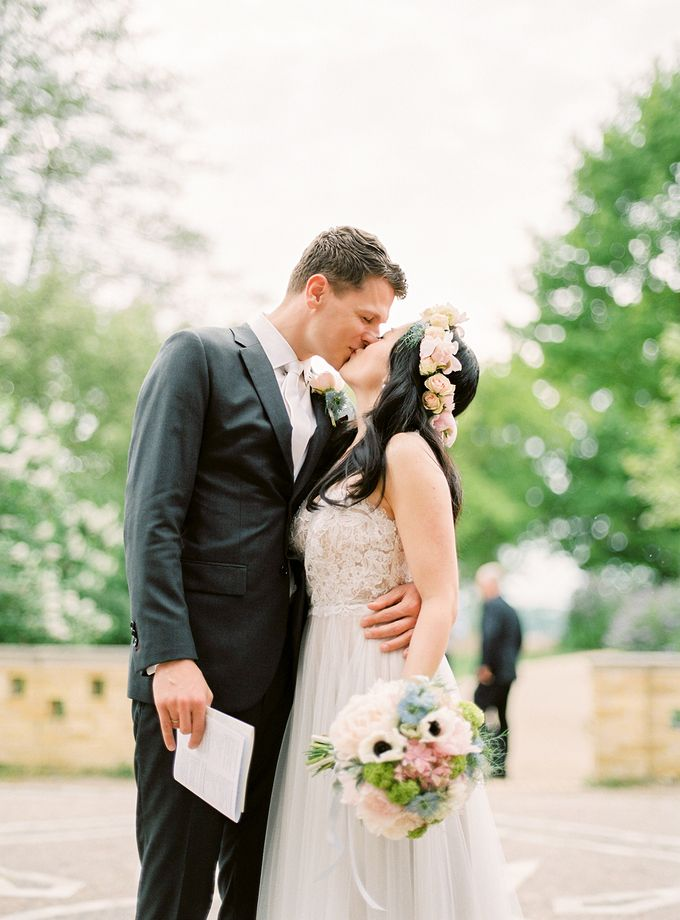 Spring Wedding by Beautiful Occasions - Exclusive Wedding and Eventplanning - 015