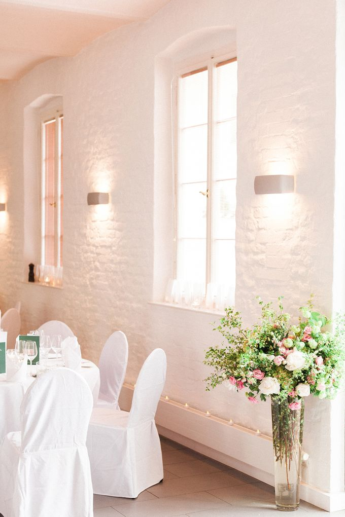 Spring Wedding by Beautiful Occasions - Exclusive Wedding and Eventplanning - 024