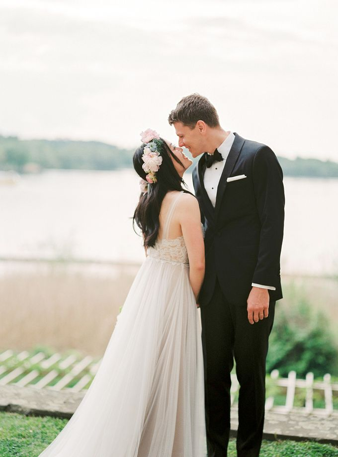 Spring Wedding by Beautiful Occasions - Exclusive Wedding and Eventplanning - 027