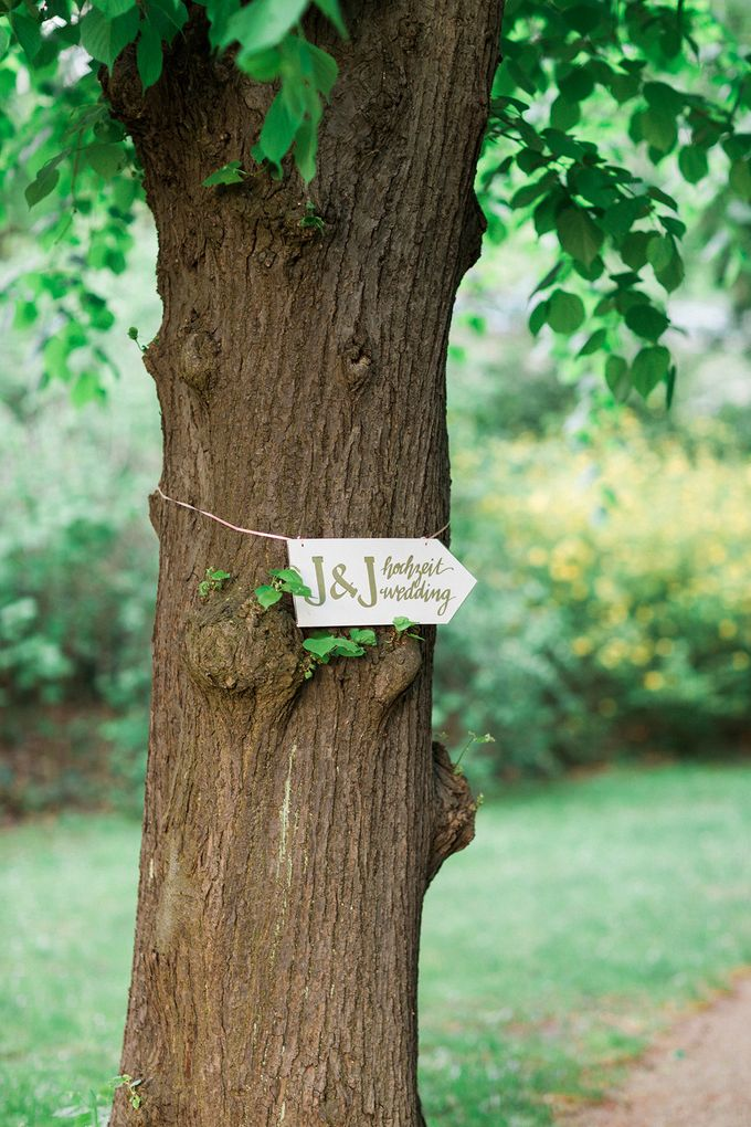 Spring Wedding by Beautiful Occasions - Exclusive Wedding and Eventplanning - 030