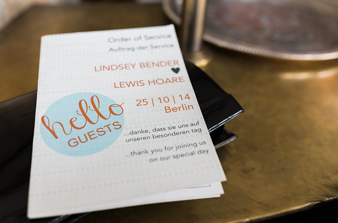Urban-Chic british Wedding by Beautiful Occasions - Exclusive Wedding and Eventplanning - 011