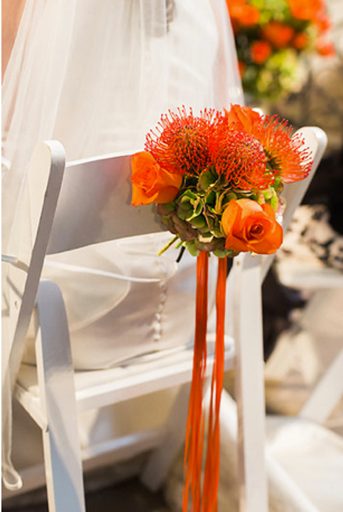 Urban-Chic british Wedding by Beautiful Occasions - Exclusive Wedding and Eventplanning - 002