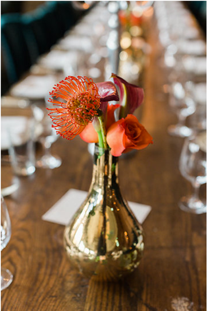 Urban-Chic british Wedding by Beautiful Occasions - Exclusive Wedding and Eventplanning - 006