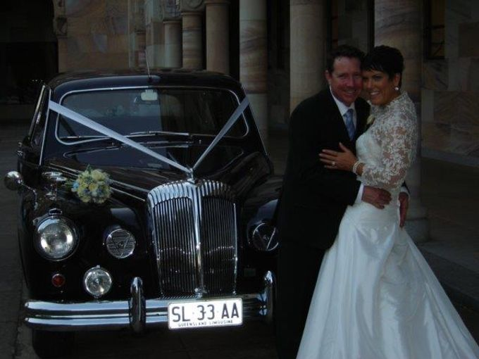 Our Weddings by Tic Tac Tours & Premier Limousines - 003