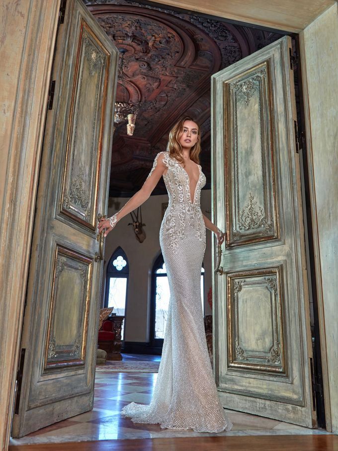 Galia Lahav - Spring 2017 Le Secret Royal Collection by The Proposal - 003