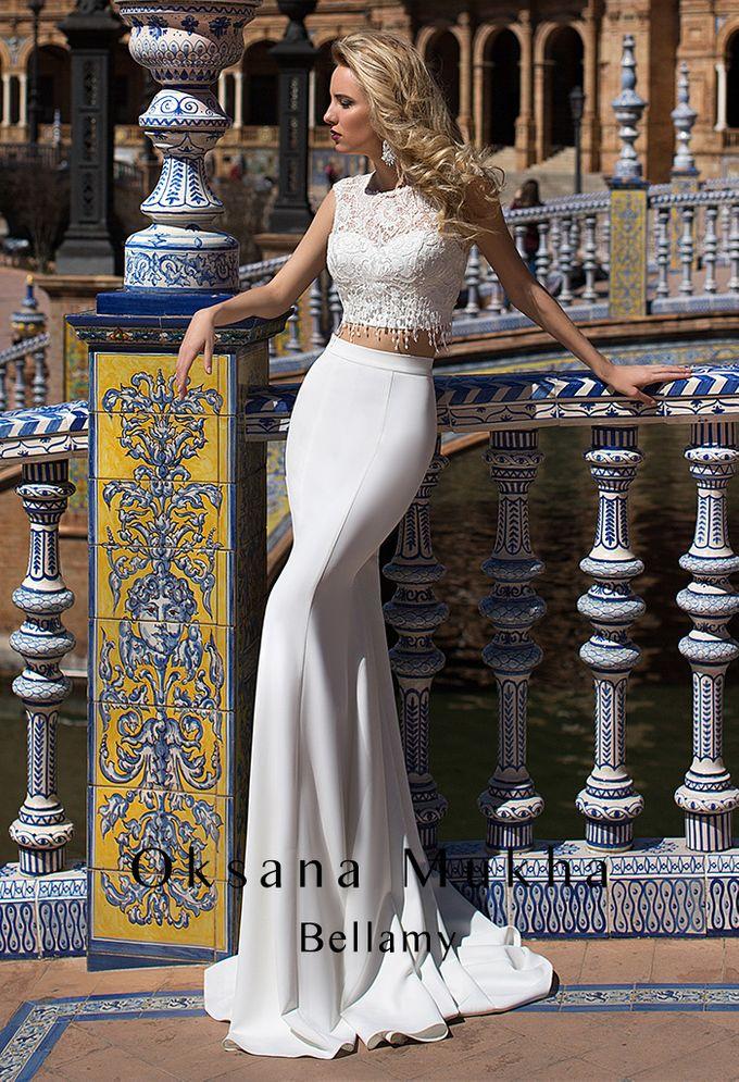 Fashion campaign in Seville by OKSANA MUKHA - 003