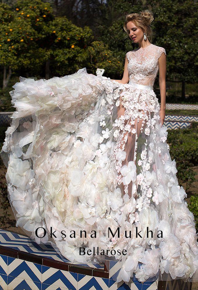 Fashion campaign in Seville by OKSANA MUKHA - 004