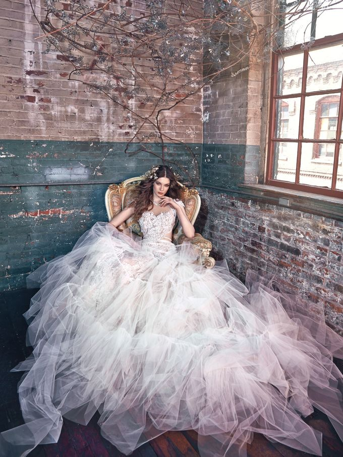 Spring-Summer 2016 Les Reves Bohemiens Collection by The Proposal - 003