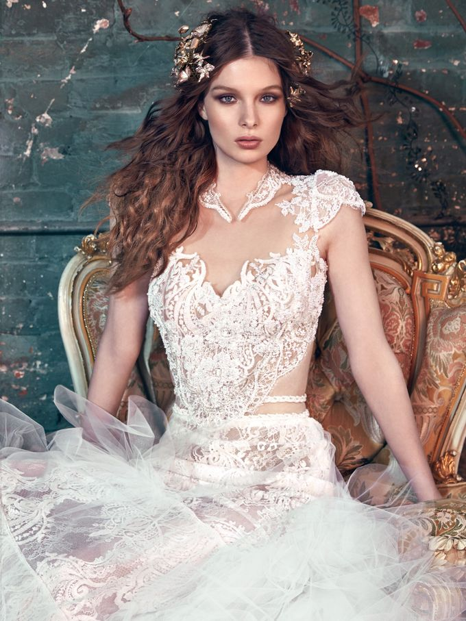 Spring-Summer 2016 Les Reves Bohemiens Collection by The Proposal - 004