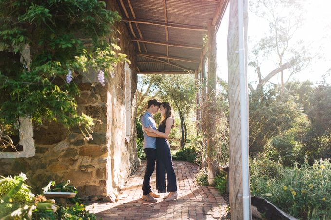 Ben & Sophie by Oy Photography - 003