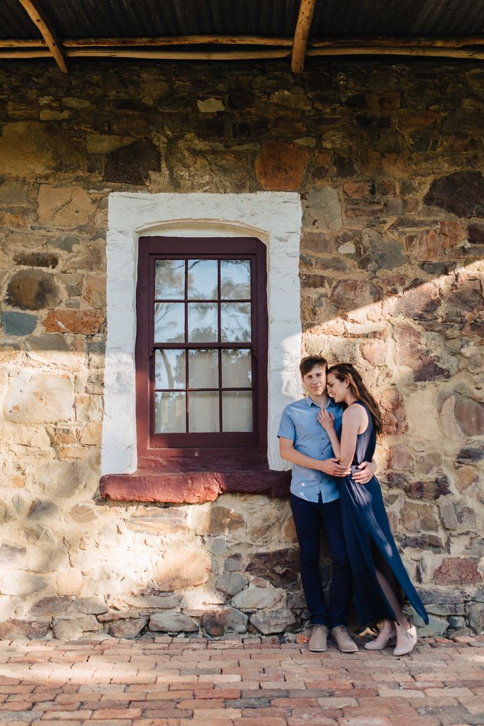 Ben & Sophie by Oy Photography - 005
