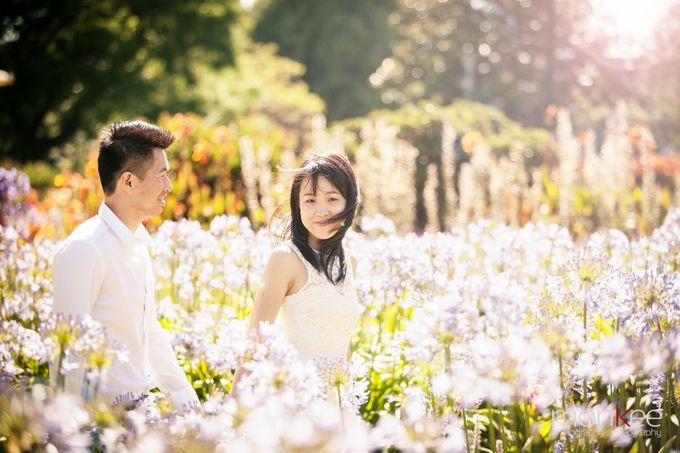 Prewedding by Monkee by Monkee - 003