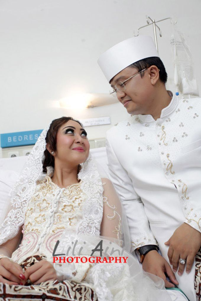 Berry & Shafina Wedding by Lili Aini Photography - 015