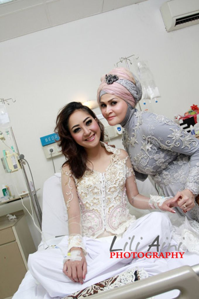 Berry & Shafina Wedding by Lili Aini Photography - 017