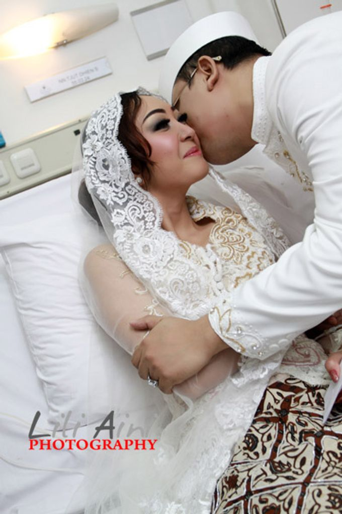 Berry & Shafina Wedding by Lili Aini Photography - 021