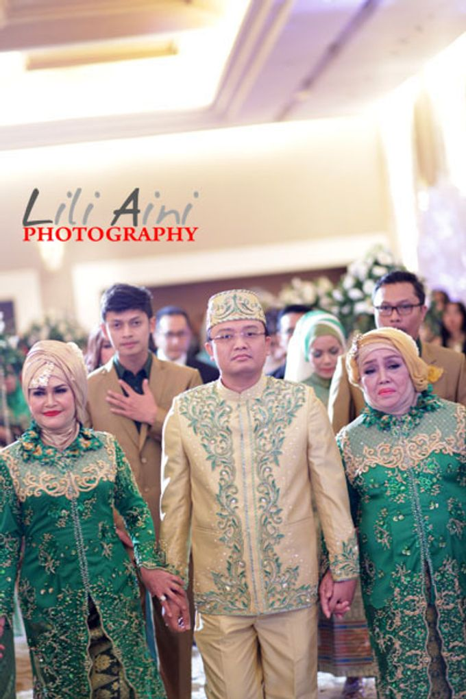 Berry & Shafina Wedding by Lili Aini Photography - 023