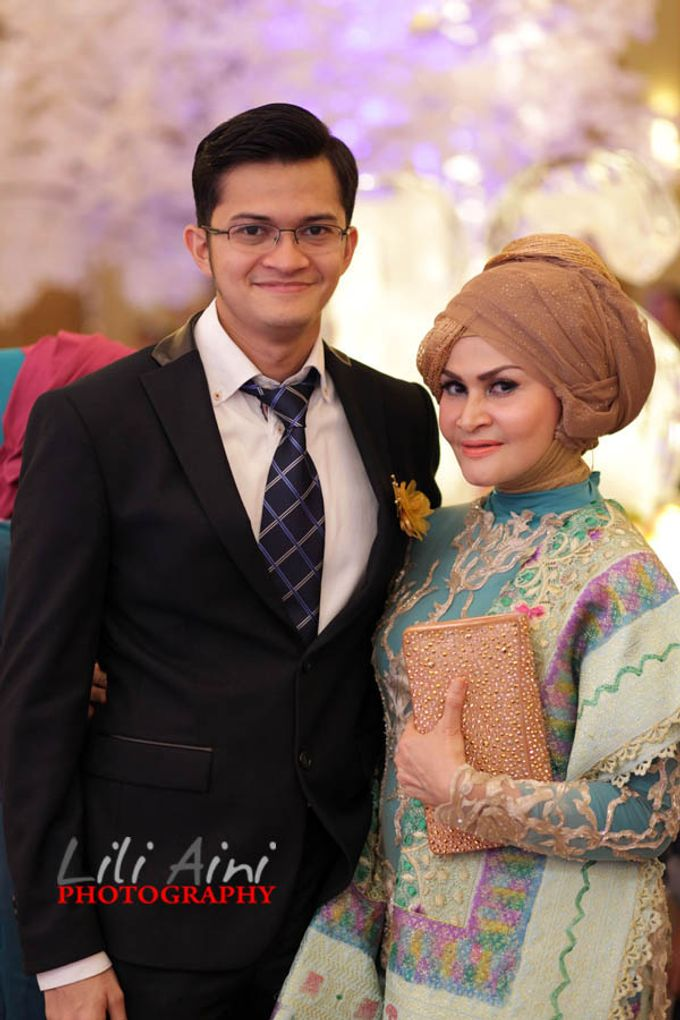Berry & Shafina Wedding by Lili Aini Photography - 024