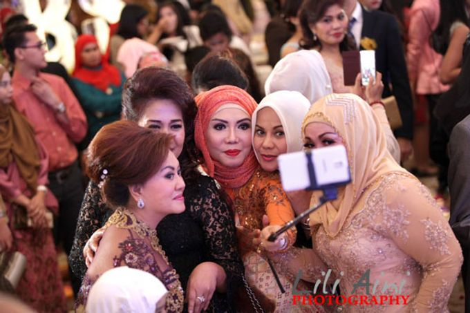 Berry & Shafina Wedding by Lili Aini Photography - 027