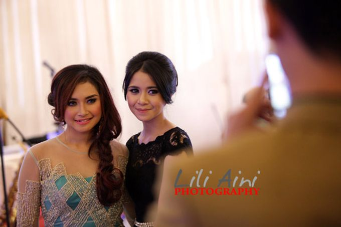 Berry & Shafina Wedding by Lili Aini Photography - 030