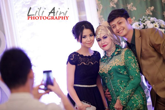 Berry & Shafina Wedding by Lili Aini Photography - 031