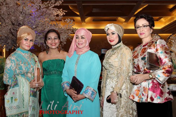 Berry & Shafina Wedding by Lili Aini Photography - 002