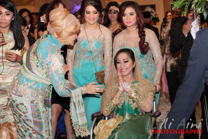 Berry & Shafina Wedding by Lili Aini Photography - 003