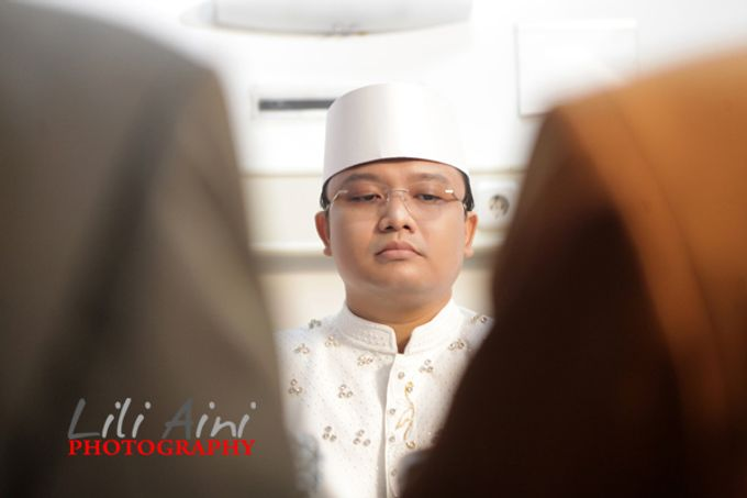 Berry & Shafina Wedding by Lili Aini Photography - 007