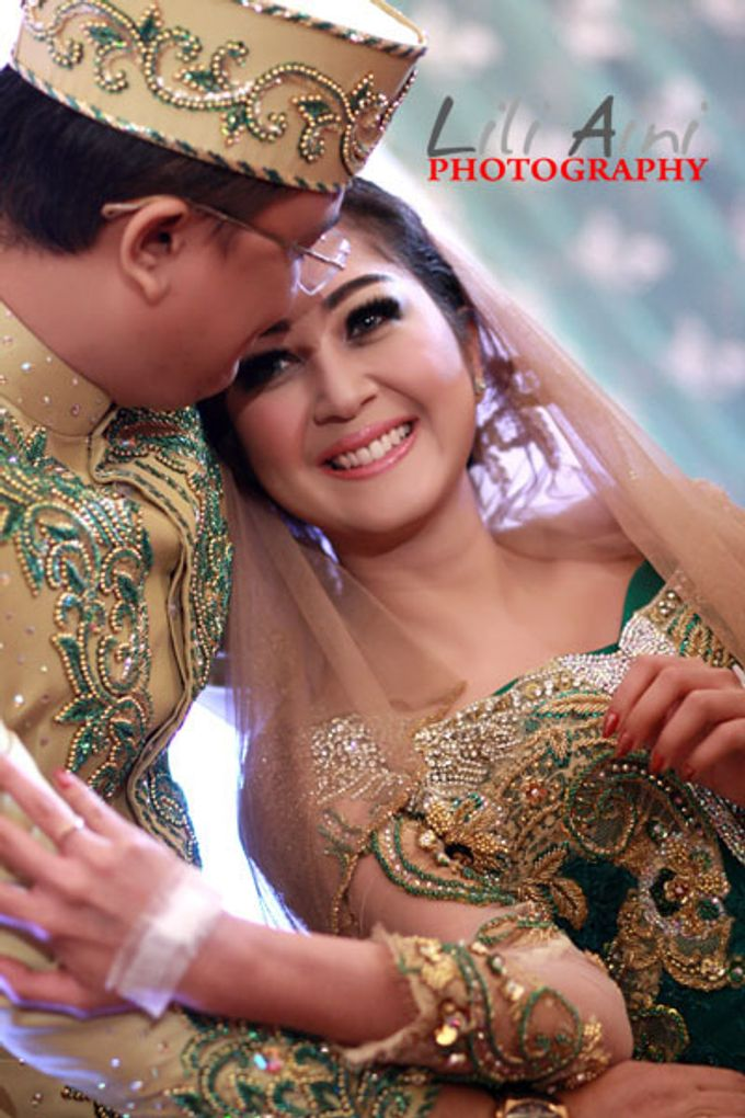 Berry & Shafina Wedding by Lili Aini Photography - 005
