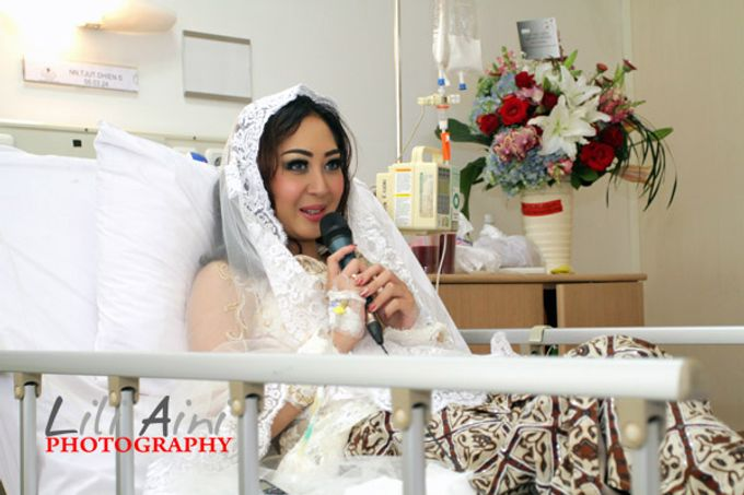 Berry & Shafina Wedding by Lili Aini Photography - 009