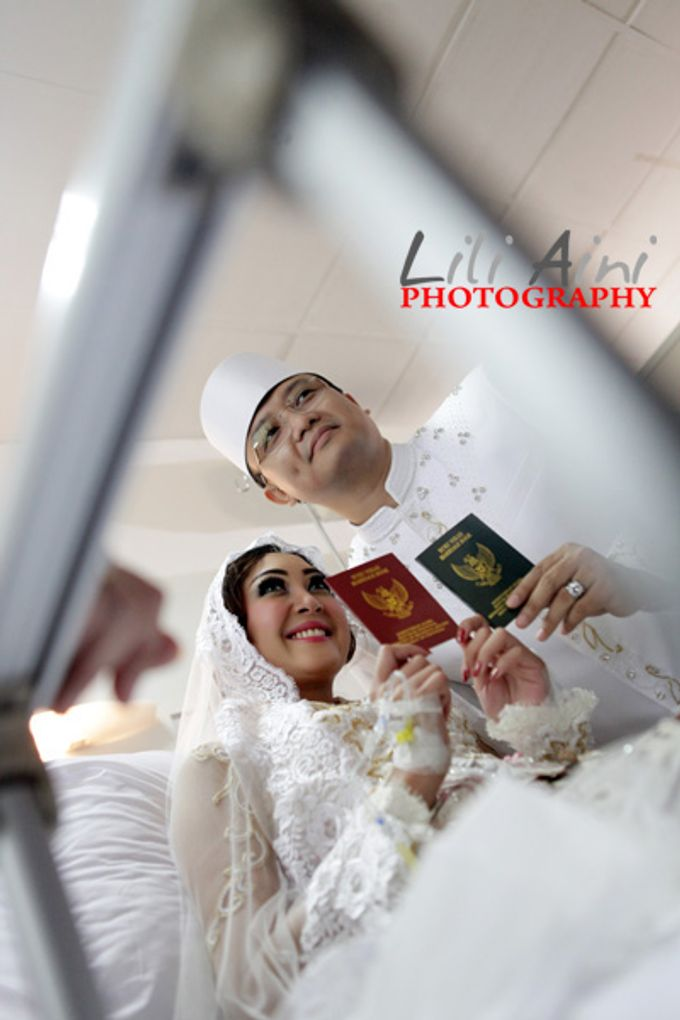 Berry & Shafina Wedding by Lili Aini Photography - 011