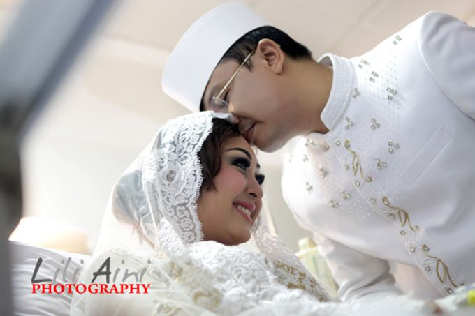 Berry & Shafina Wedding by Lili Aini Photography - 012