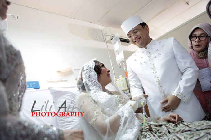 Berry & Shafina Wedding by Lili Aini Photography - 013