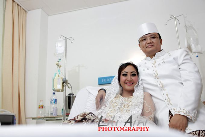 Berry & Shafina Wedding by Lili Aini Photography - 014