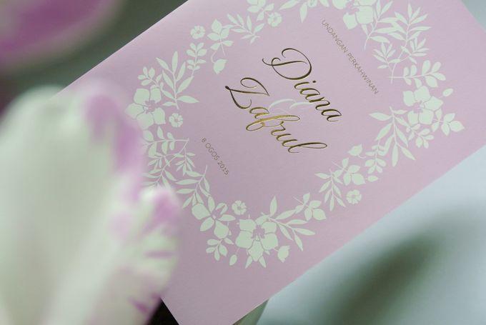 Bespoke Designs by Caramel Paper Designs - 001