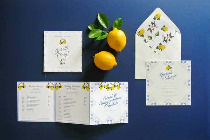 Bespoke Designs by Caramel Paper Designs - 002