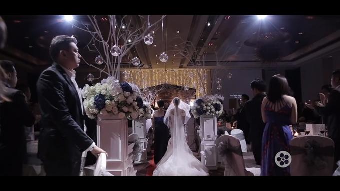 Declaration of Love // Wedding Film by The Westin Kuala Lumpur - 002