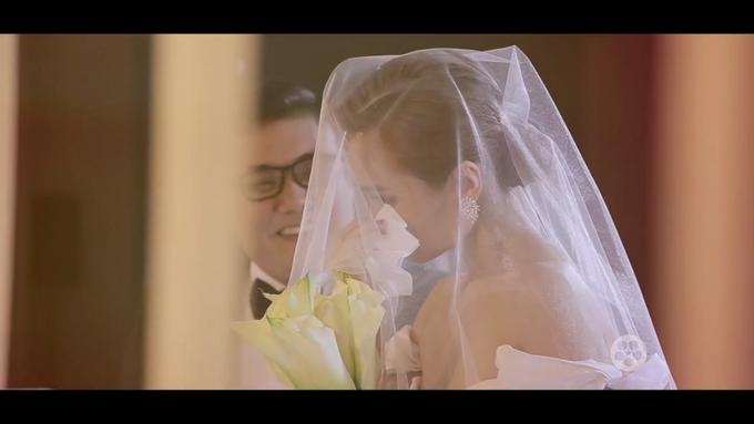 Declaration of Love // Wedding Film by The Westin Kuala Lumpur - 003