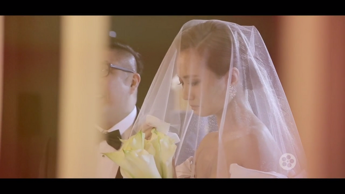 Declaration of Love // Wedding Film by The Westin Kuala Lumpur - 004