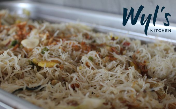 Wedding Catering by Wyl's Kitchen - 006