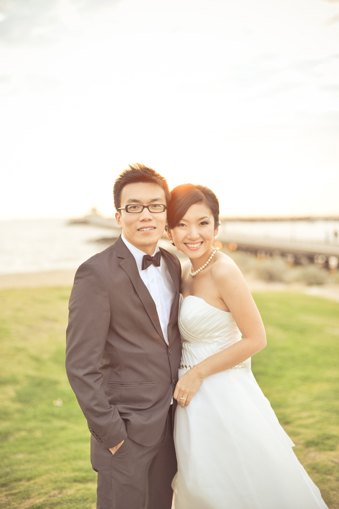 Destination Melbourne - Celebrating Billy & Pooi Sann by Andrew Yep Photographie - 004