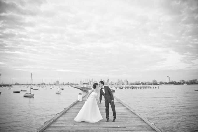 Destination Melbourne - Celebrating Billy & Pooi Sann by Andrew Yep Photographie - 008
