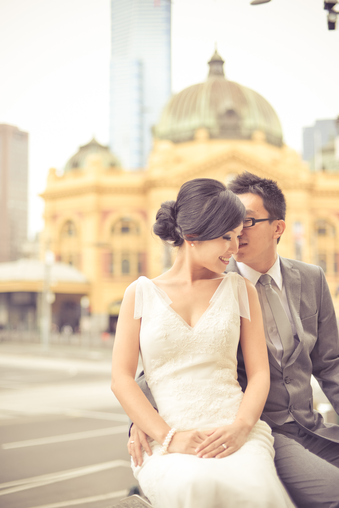 Destination Melbourne - Celebrating Billy & Pooi Sann by Andrew Yep Photographie - 002