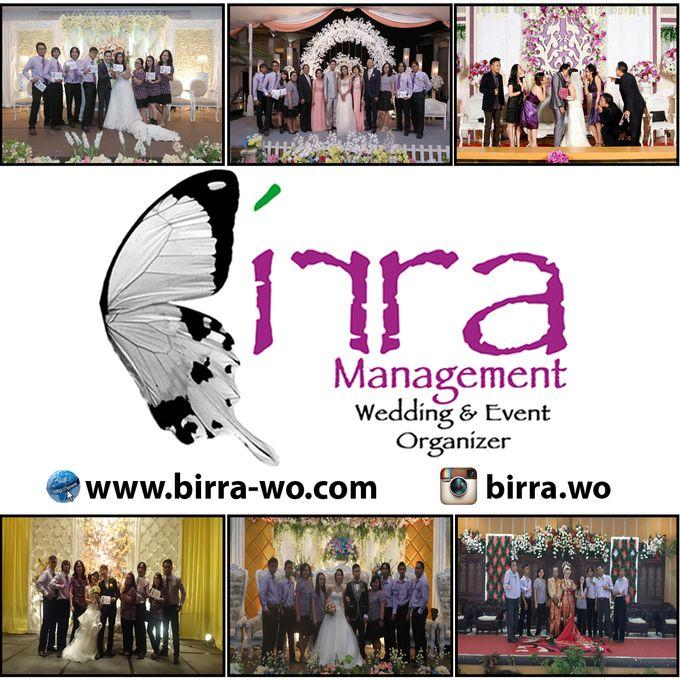 Birra Wedding Organizer by Birra Management - 002