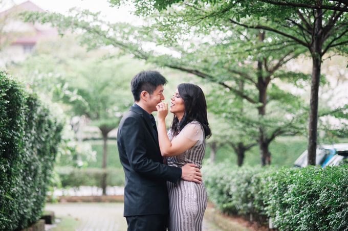 Church and Garden Reception - Hwee Ming & Kuria by My Cherry Style - 005