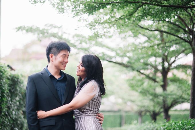 Church and Garden Reception - Hwee Ming & Kuria by My Cherry Style - 006