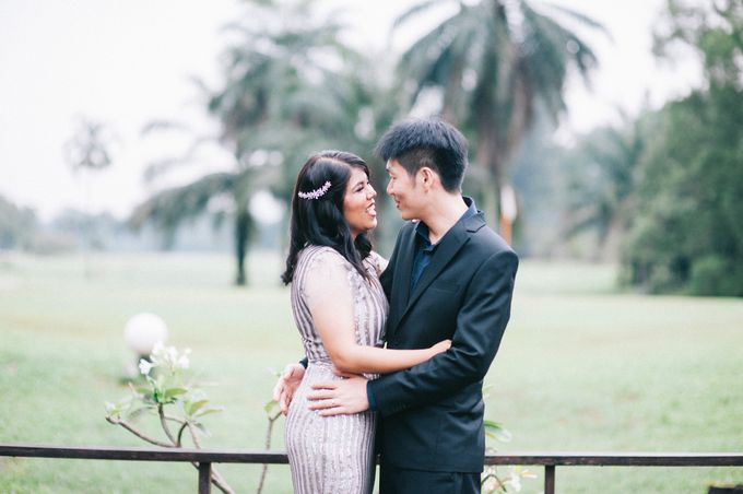 Church and Garden Reception - Hwee Ming & Kuria by My Cherry Style - 010